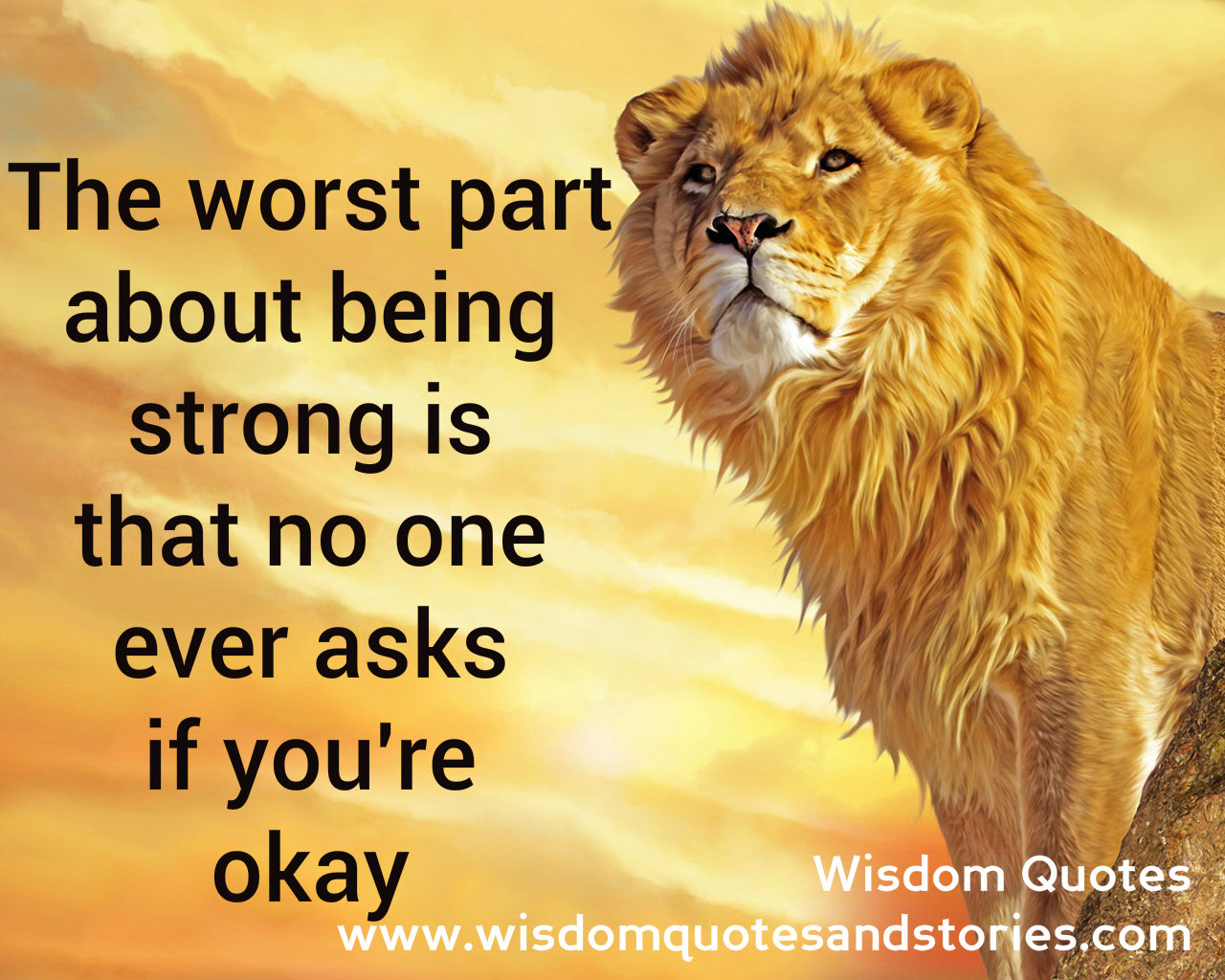 quotes about being strong 11