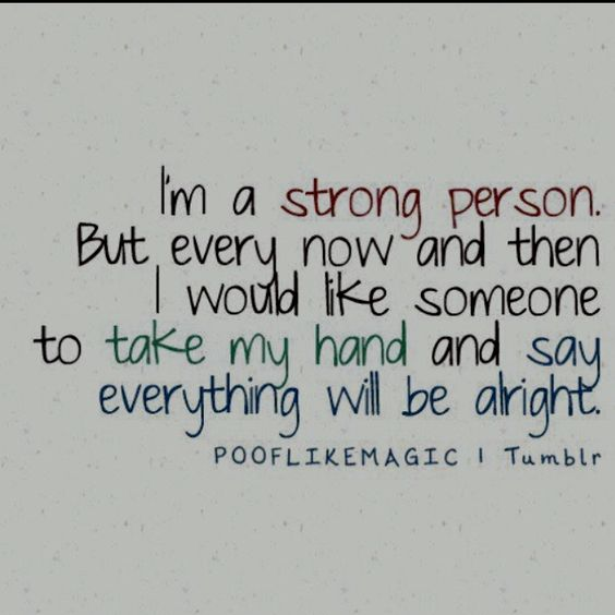 quotes about being strong 22