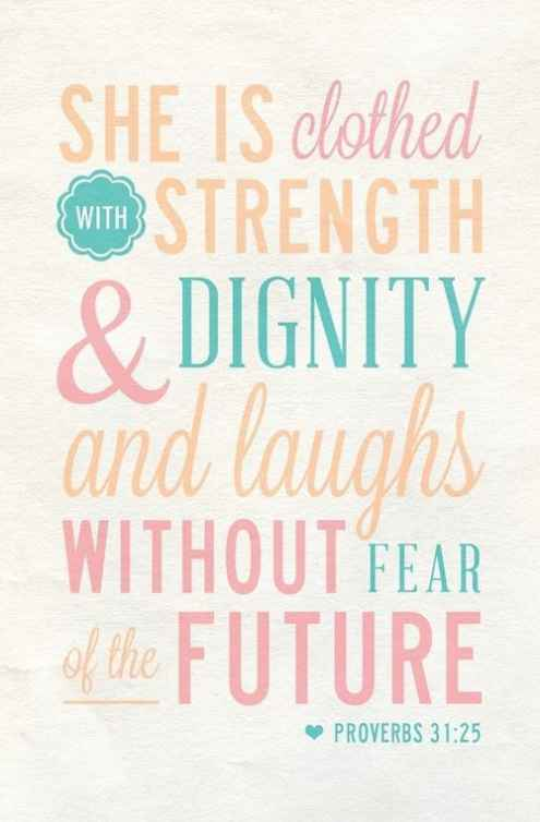 quotes about being strong 29