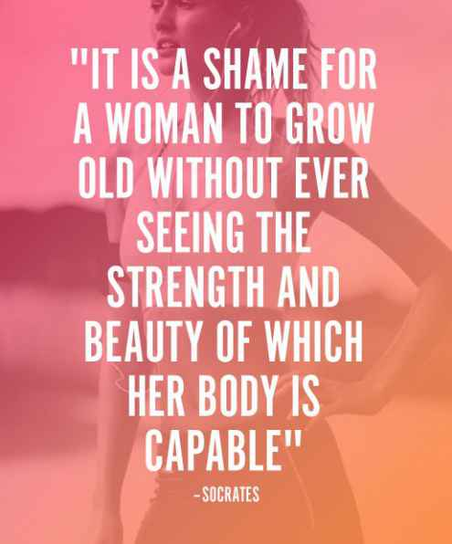 quotes about being strong 30