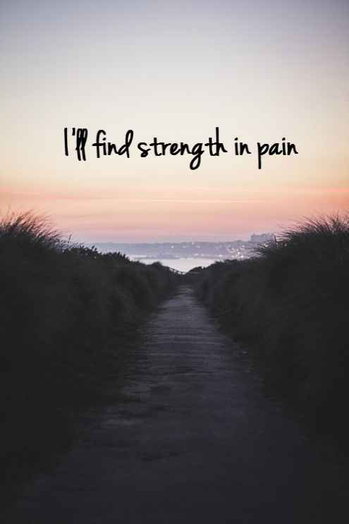 quotes about being strong 39