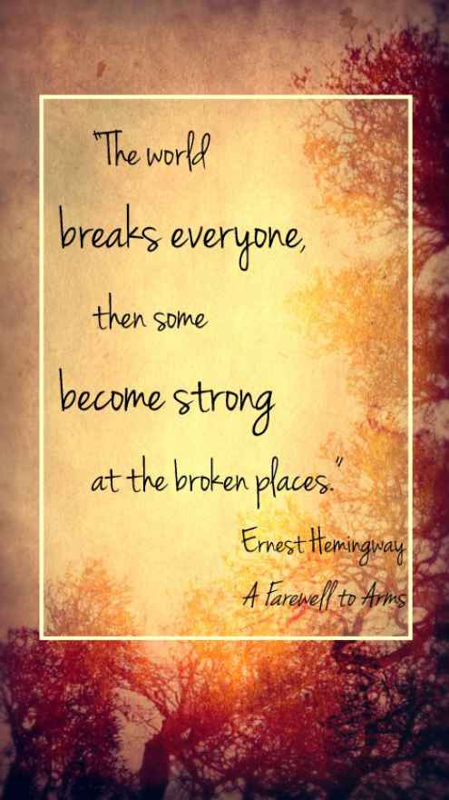 quotes about being strong 41