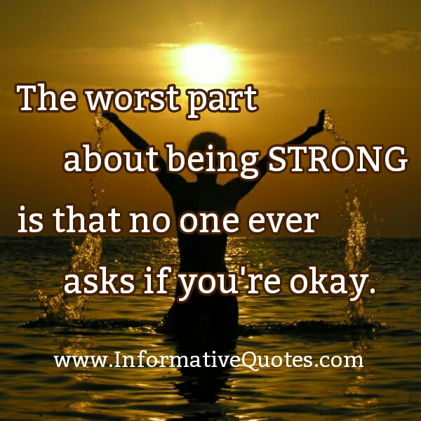 quotes about being strong 44