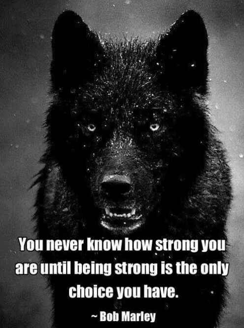 quotes about being strong 47