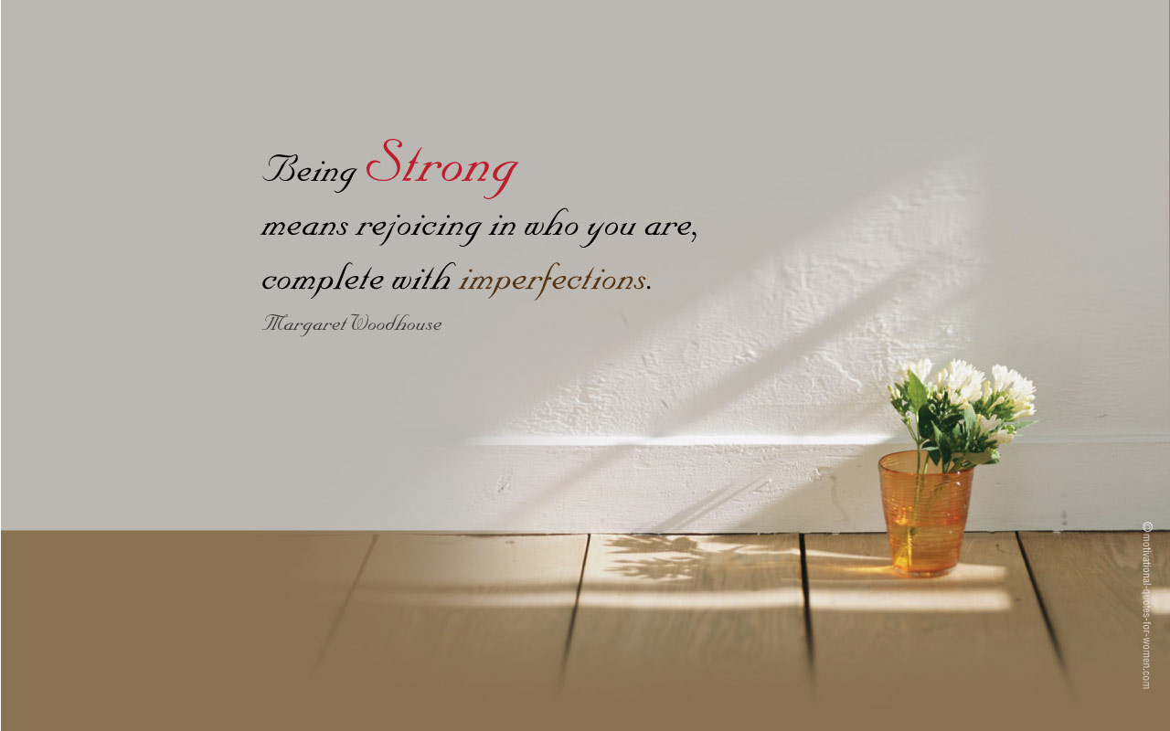 quotes about being strong 5