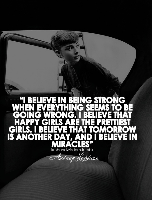 quotes about being strong 7