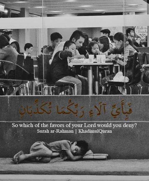 quran quotes 45