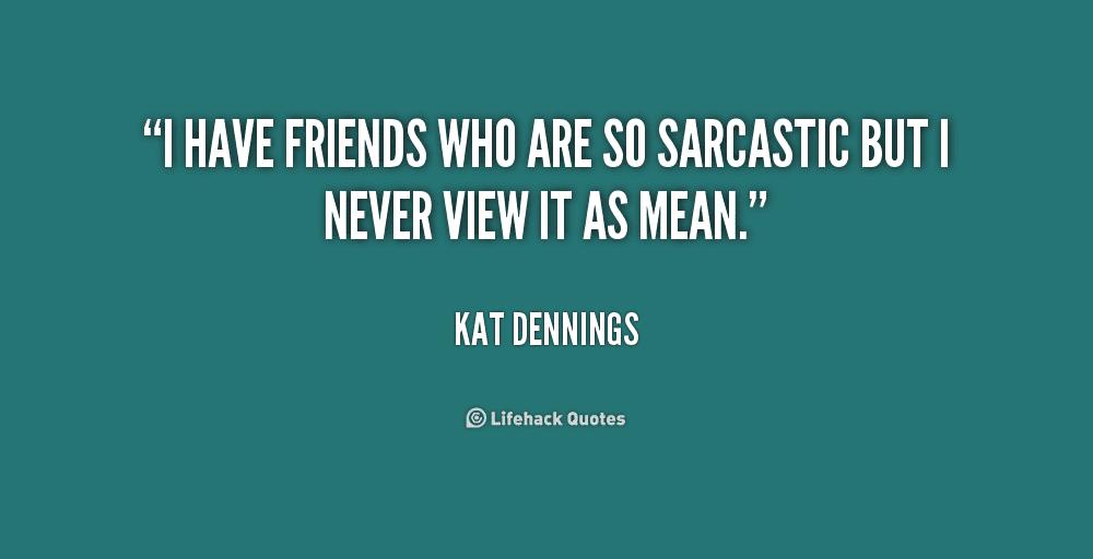 sarcastic quotes 15