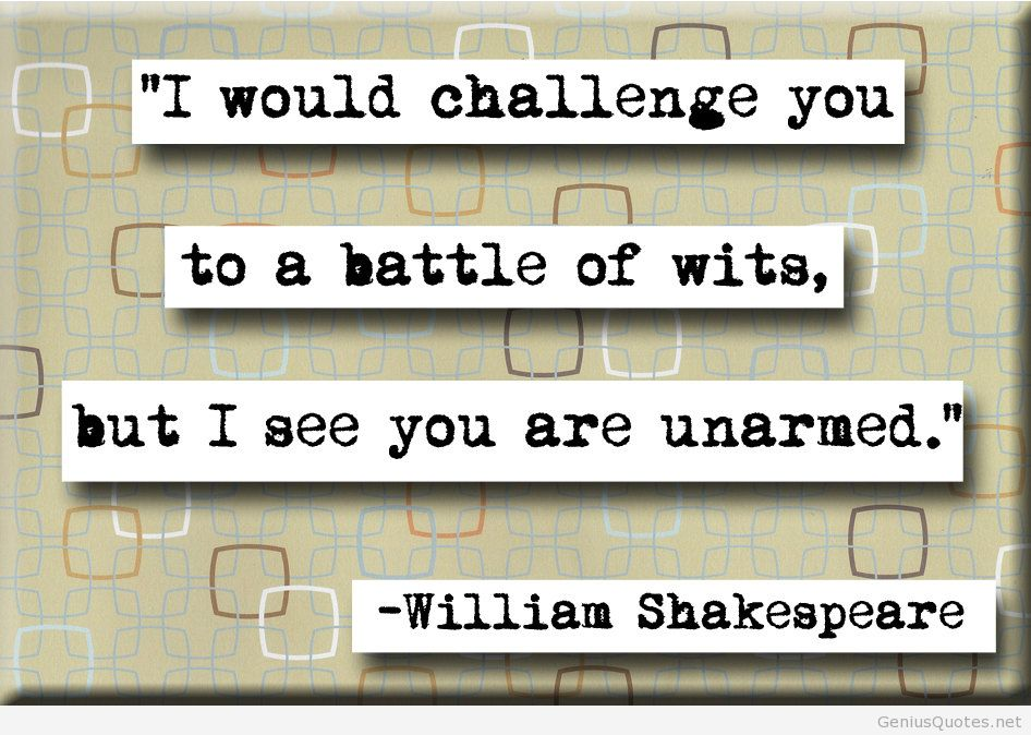 shakespeare quotes 20