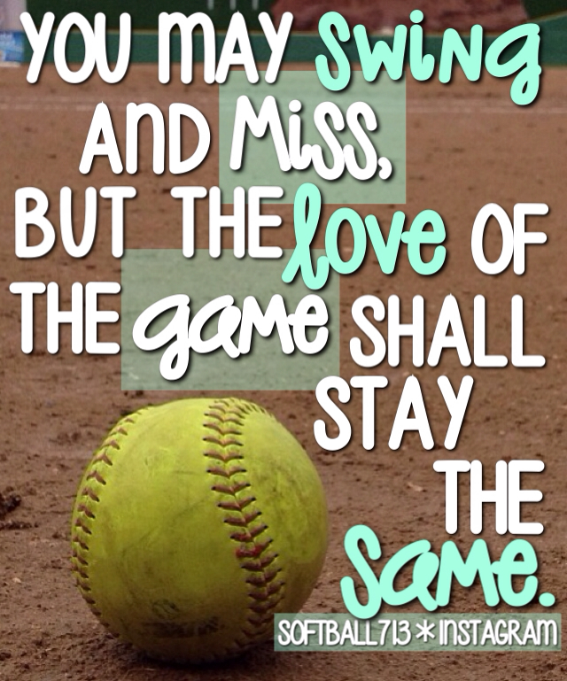 softball quotes 12
