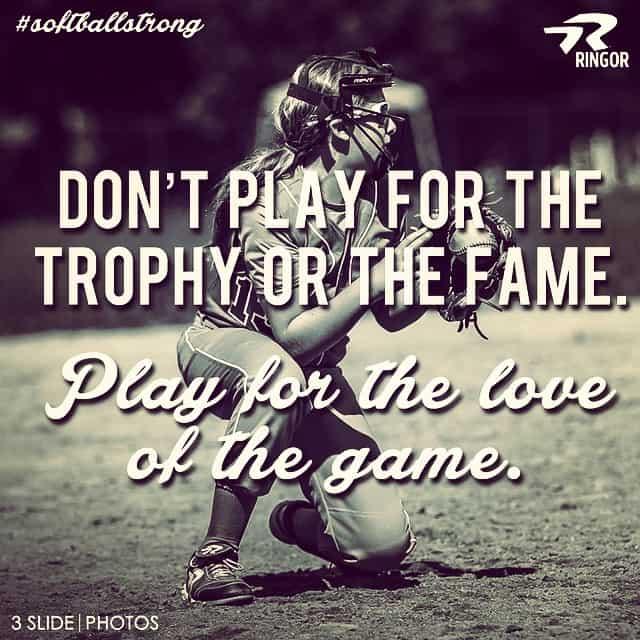 softball quotes 13