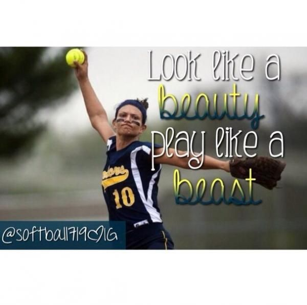 softball quotes 14