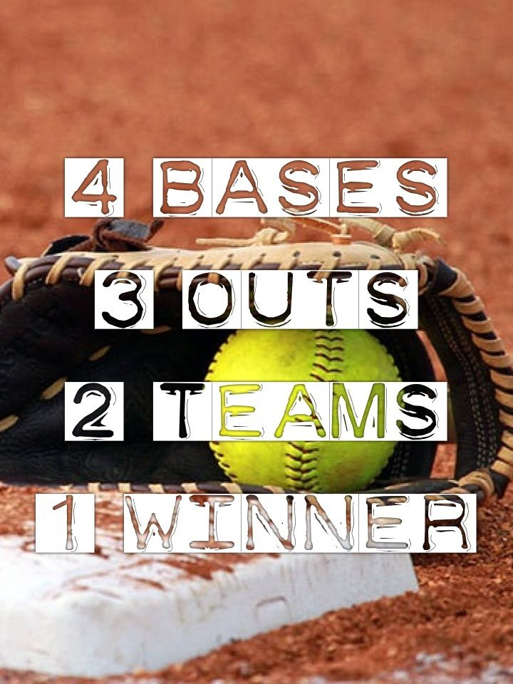 softball quotes 15