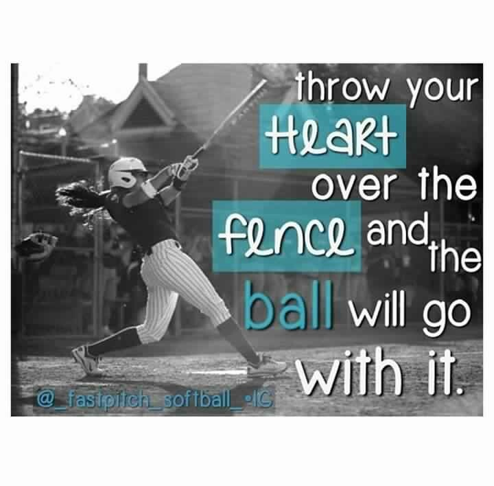 softball quotes 18