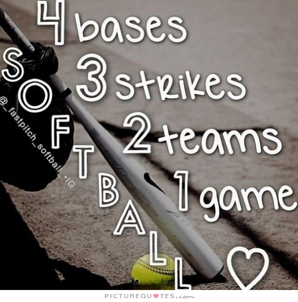 softball quotes 21