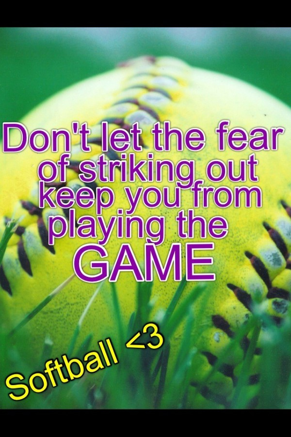 softball quotes 31