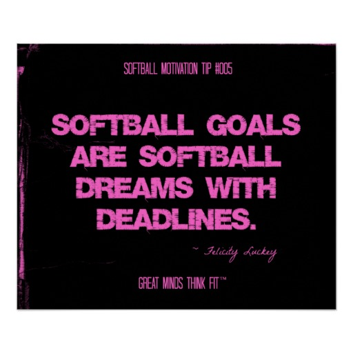 softball quotes 34