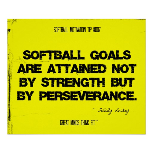 softball quotes 35