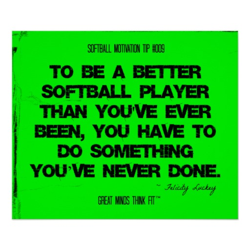 softball quotes 37
