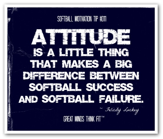 softball quotes 40