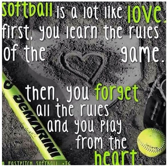 softball quotes 43
