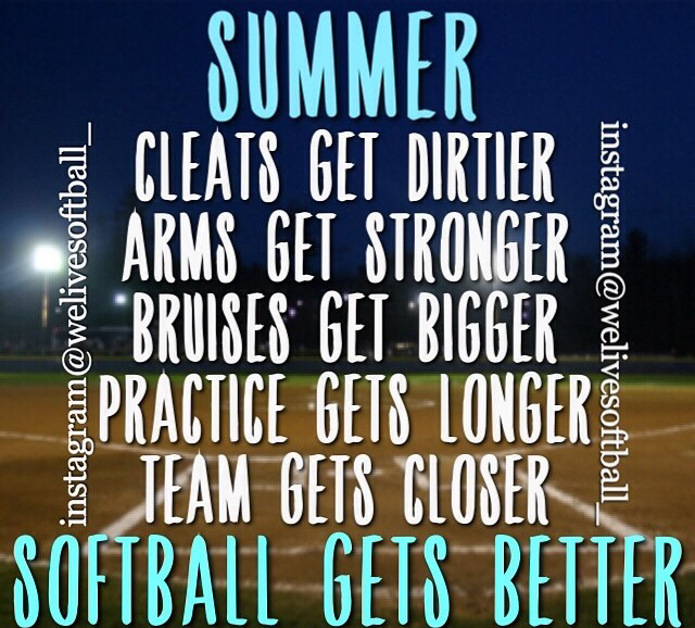 softball quotes 45