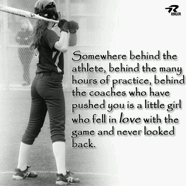 softball quotes 48