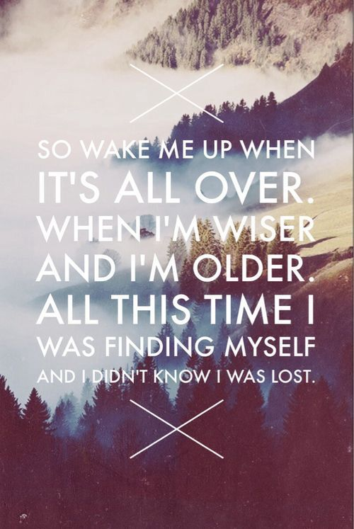 song quotes 25