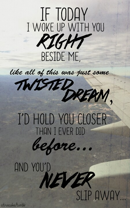 song quotes 33