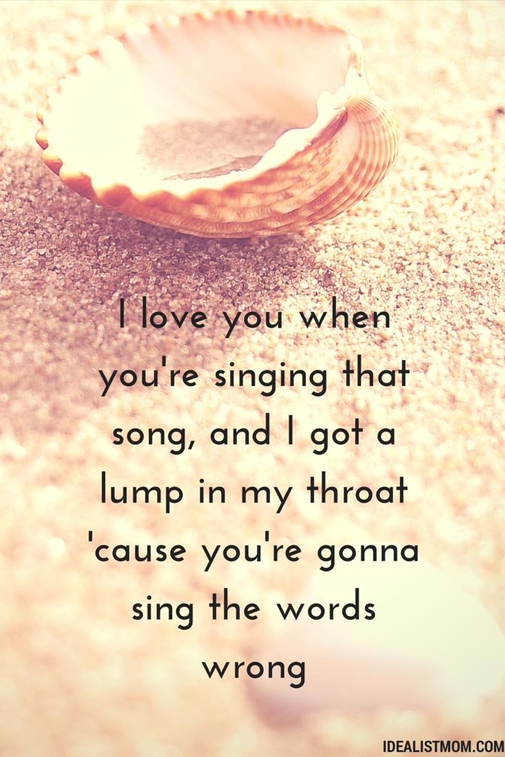 song quotes 39