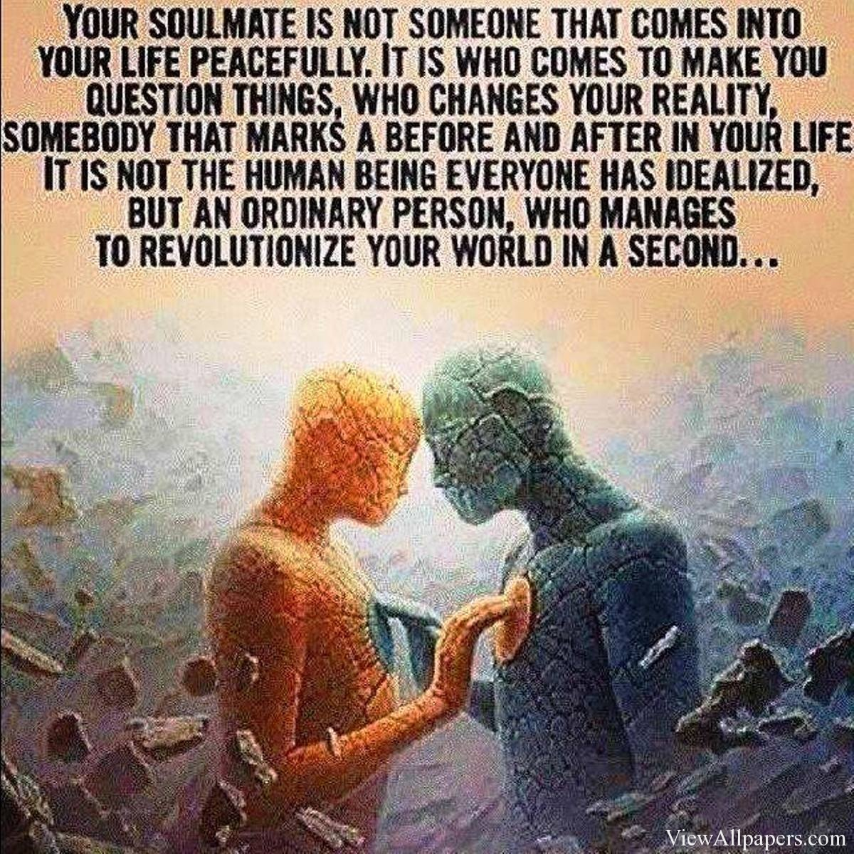 soulmate quotes 34