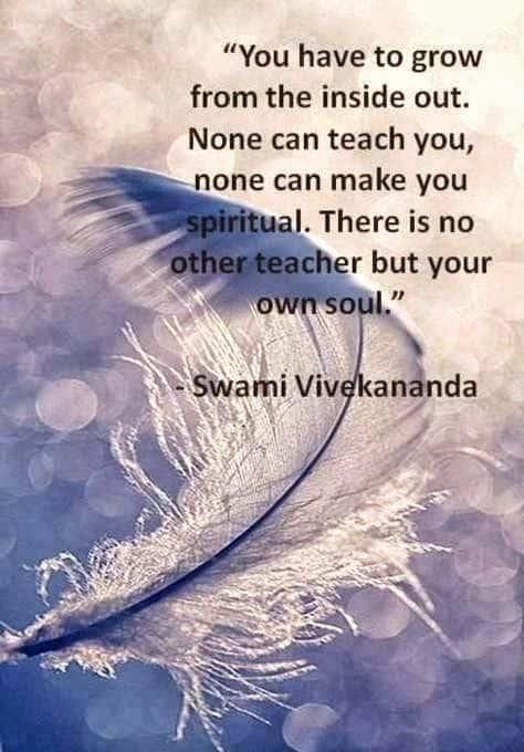 spiritual quotes 50