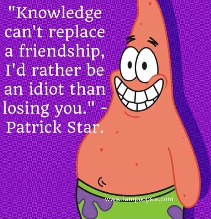 spongebob quotes 1