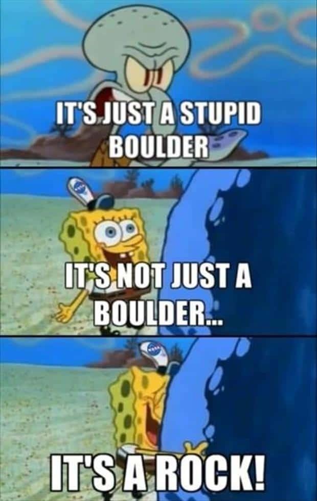 spongebob quotes 12