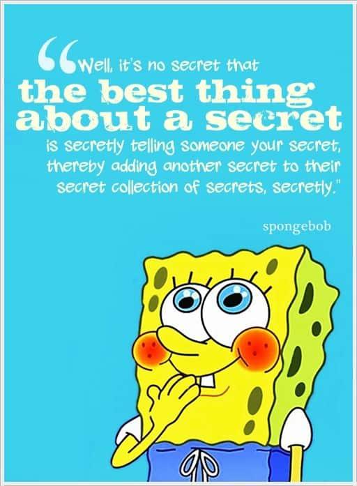 spongebob quotes 18