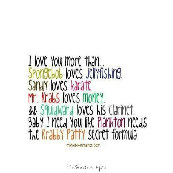 spongebob quotes 19