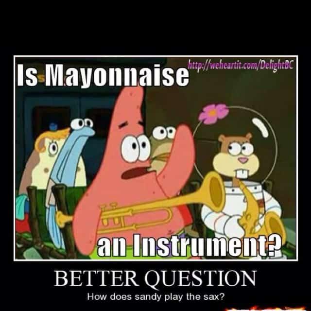 spongebob quotes 9
