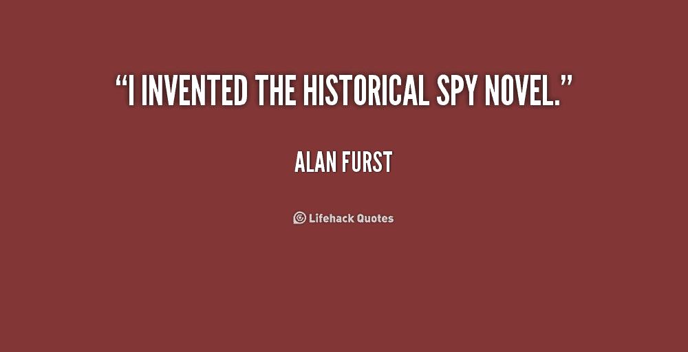 spy quote 12