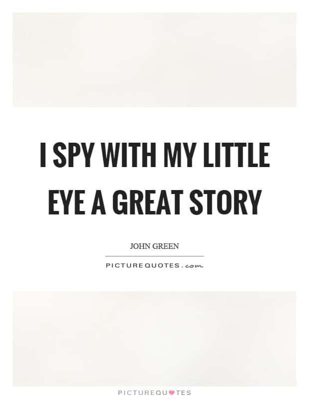 spy quote 2