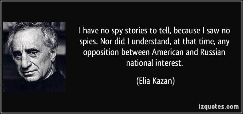 spy quote 20