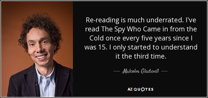 spy quote 25