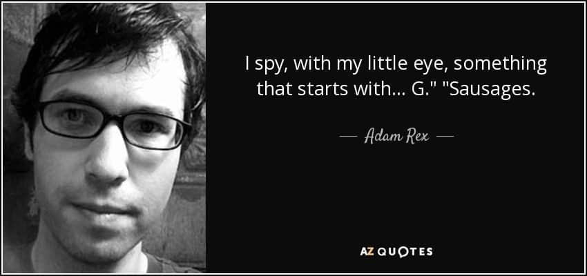 spy quote 27