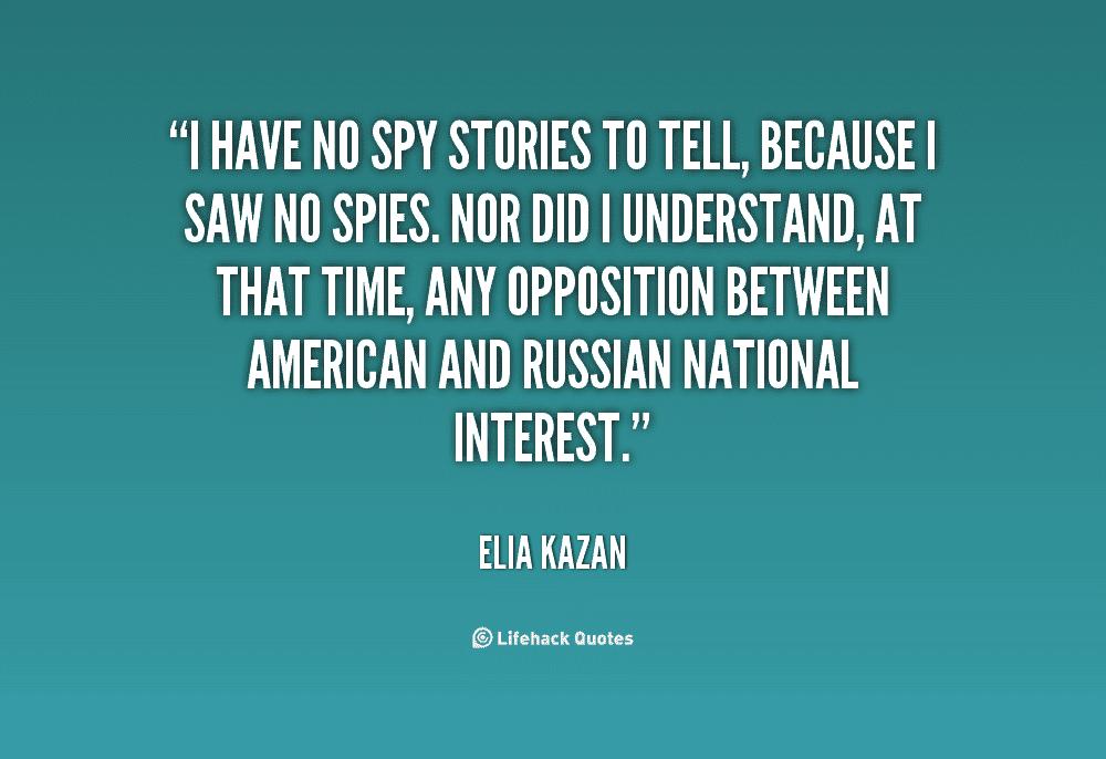 spy quote 3