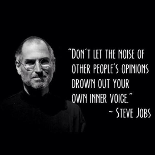 20 Steve Jobs Quotes To Make You Successful