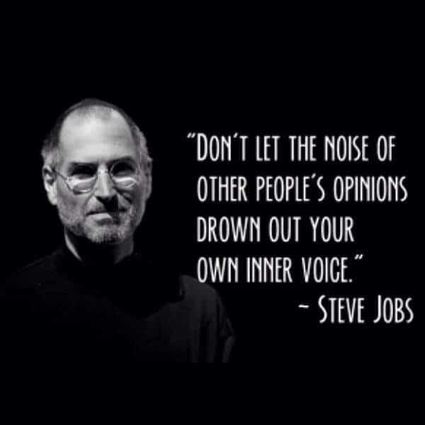 steve jobs quotes 8