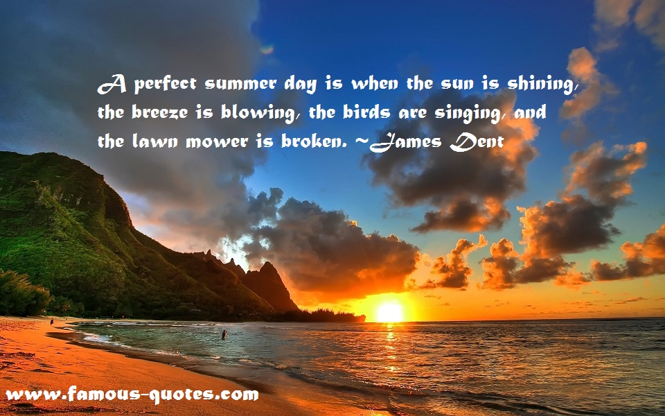 summer quotes 25