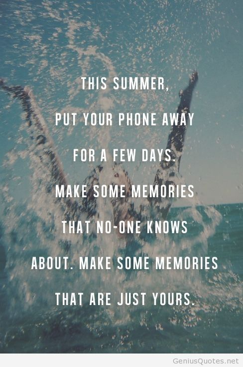 summer quotes 35