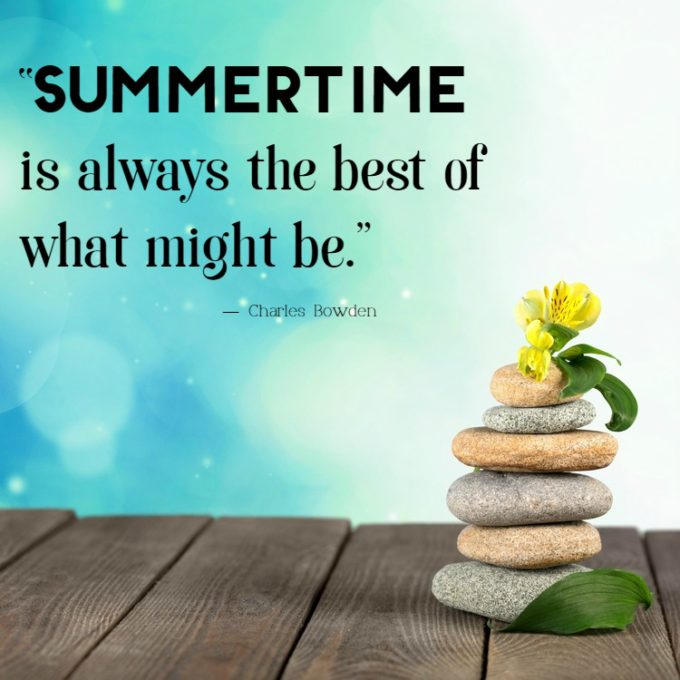 summer quotes 36