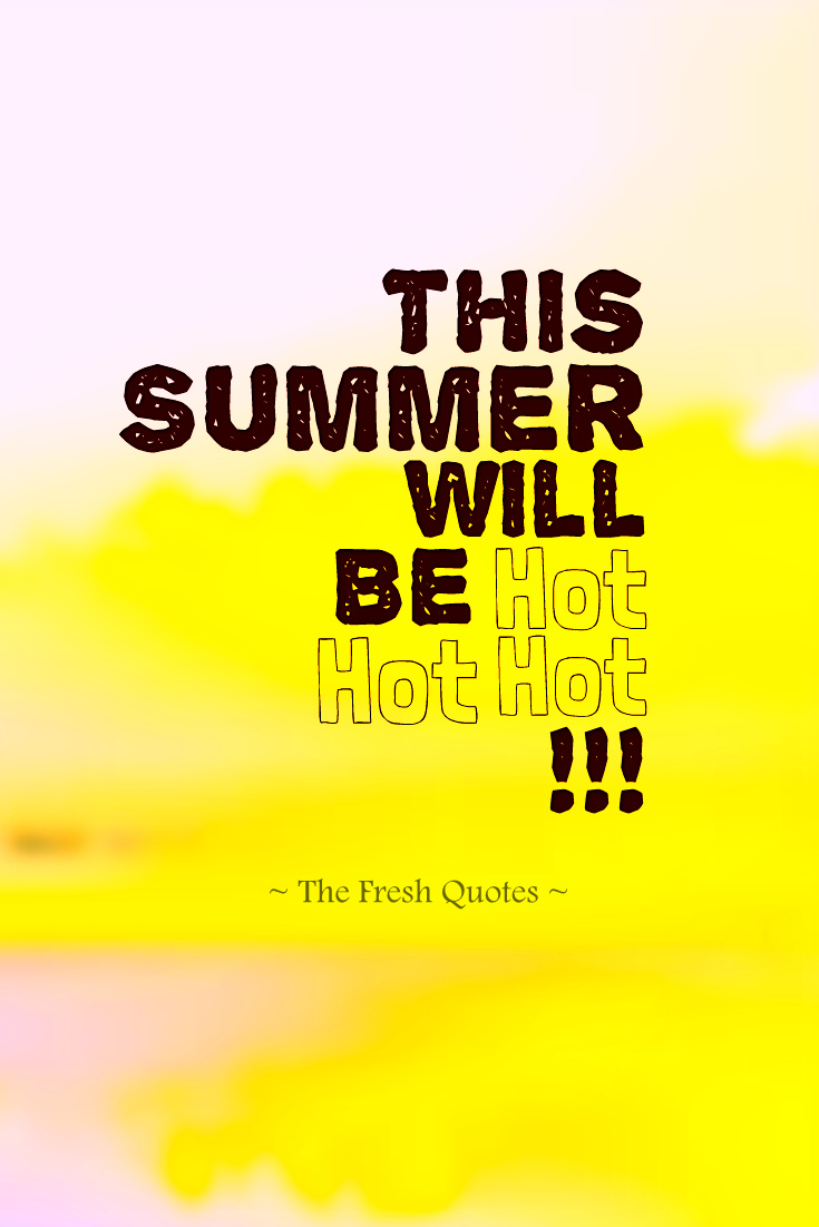 summer quotes 38