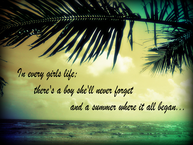 summer quotes 48
